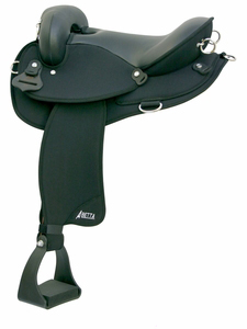 Abetta Serenity Endurance Saddle 205546