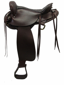 American Saddlery Endurance Saddle