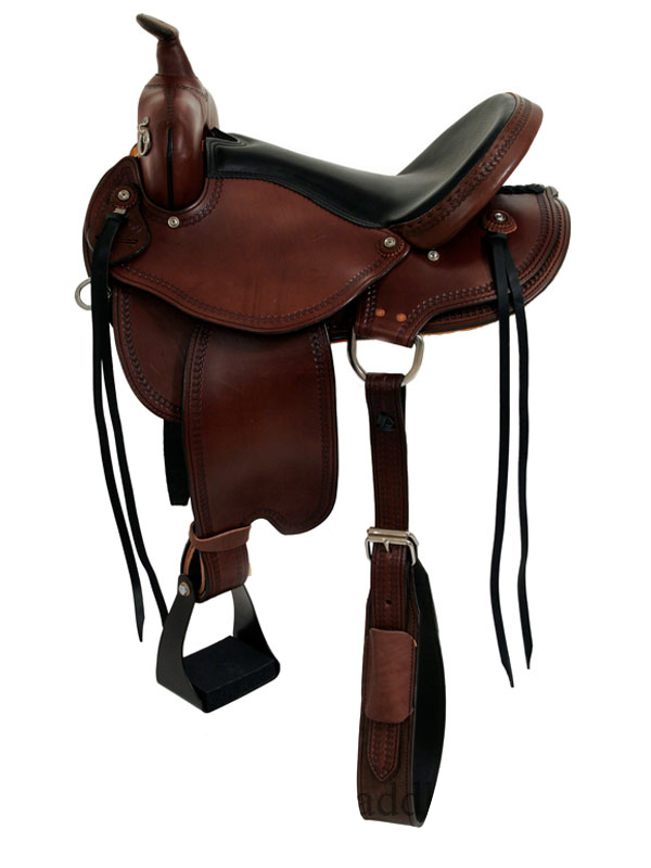15inch to 17inch Dakota Flex Tree Trail Saddle 213