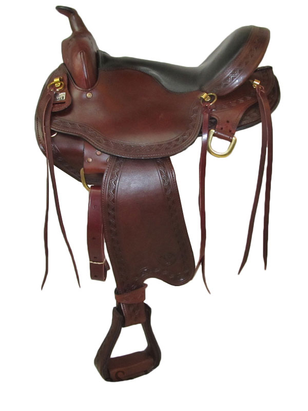 Big Horn Saddles at u-repair com