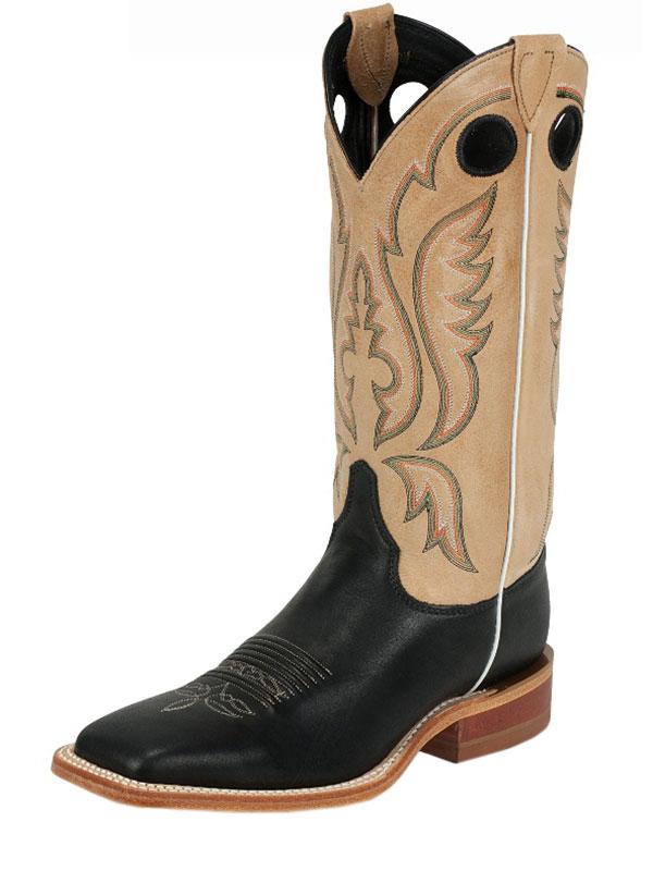 Black | Boot | Men