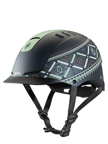 Troxel Ftx Tribal Performance Helmet 04-453