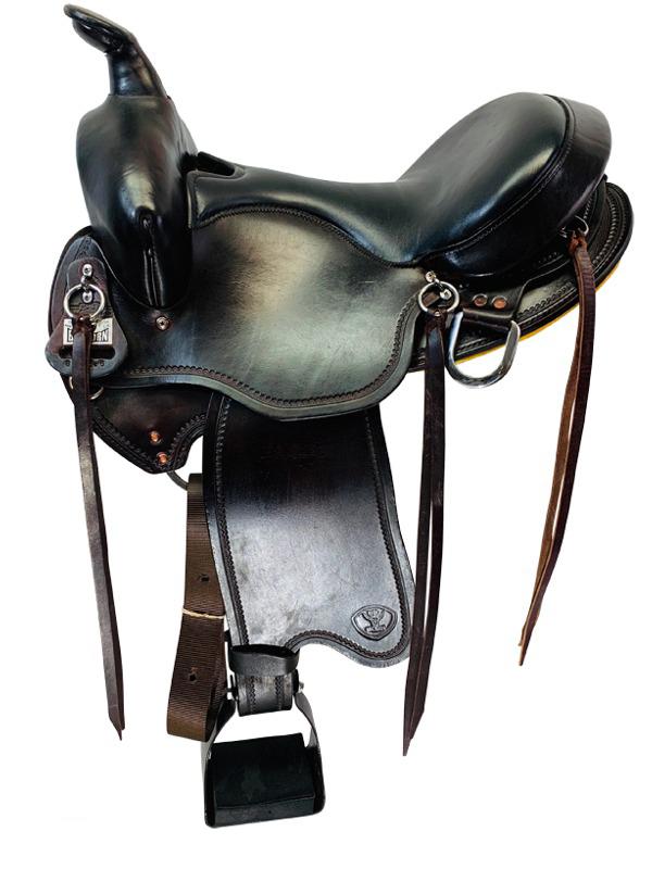 Flex Tree Saddles