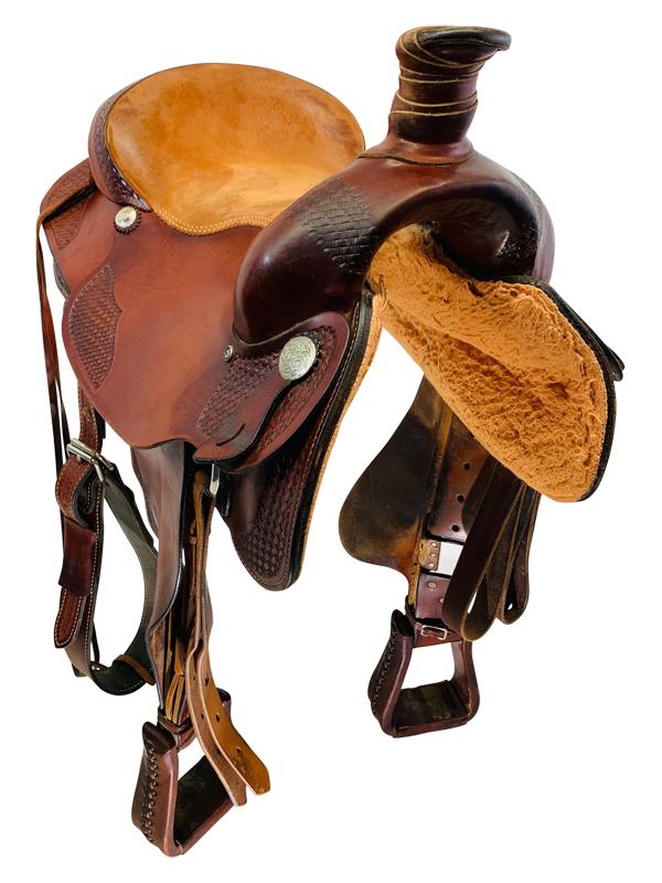 Dakota Roping Saddles For Sale