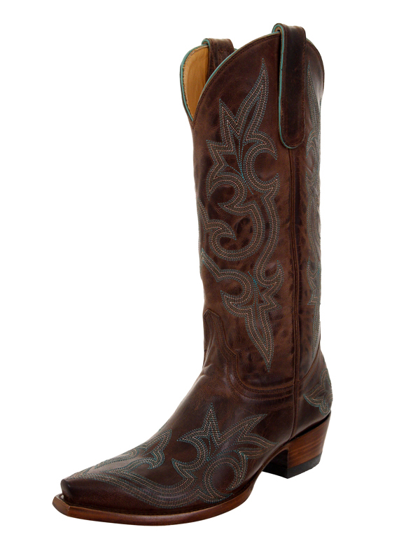 Womens Old Gringo Diego Boots ZDS -  Old Gringo Boots, L113-13